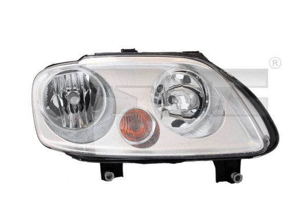 TYC Headlight 20-0759-05-2