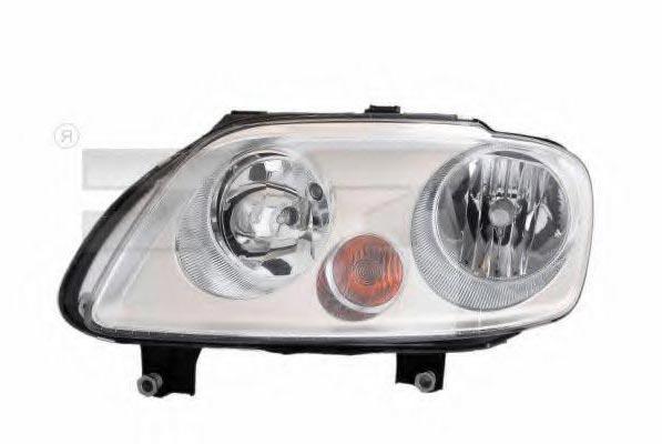 BuyHeadlight TYC 20-0760-05-2