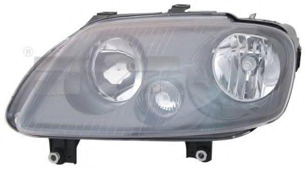 BuyHeadlight TYC 20-0760-15-2