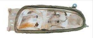 Hauptscheinwerfer TYC 20-3586-45-2 einkaufen