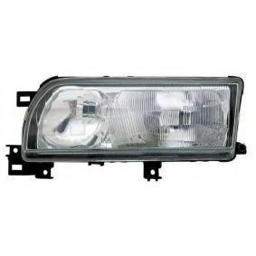 TYC  20-5046-18-2 Hauptscheinwerfer für Fahrzeuge mit Leuchtweiteregelung (elektrisch)