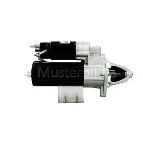 Lichtmaschine Rippenanzahl: 6 mit OEM-Nummer 1204157