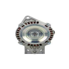 Lichtmaschine Rippenanzahl: 2 mit OEM-Nummer A 002 TB1 298