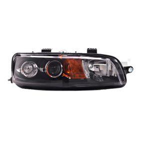 Headlight 20-5957-65-2 PUNTO (188) 1.2 16V 80 MY 2002