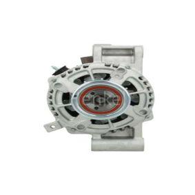 Lichtmaschine Rippenanzahl: 7 mit OEM-Nummer 270600R071