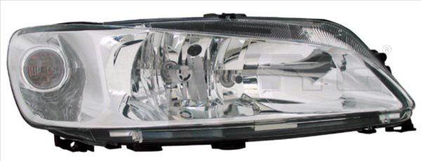 Hauptscheinwerfer TYC 20-6181-05-2 einkaufen