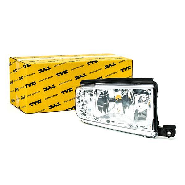 Scheinwerfer 20-6229-05-2 TYC 20-6229-05-2 in Original Qualität