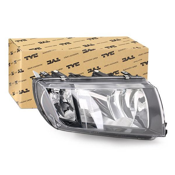 Hauptscheinwerfer TYC 20-6229-15-2 einkaufen