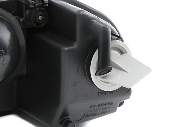 Frontscheinwerfer TYC 20-6243-05-2 Bewertung