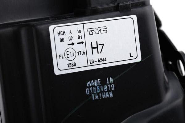 20-6244-05-2 TYC от производител до - 29% отстъпка!