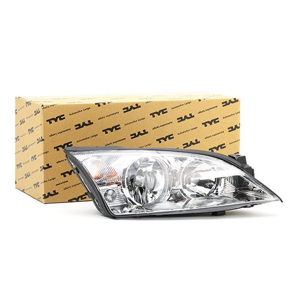 Hauptscheinwerfer TYC 20-6245-05-2 einkaufen