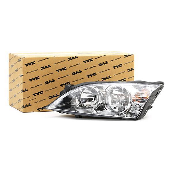 Hauptscheinwerfer TYC 20-6246-05-2 einkaufen