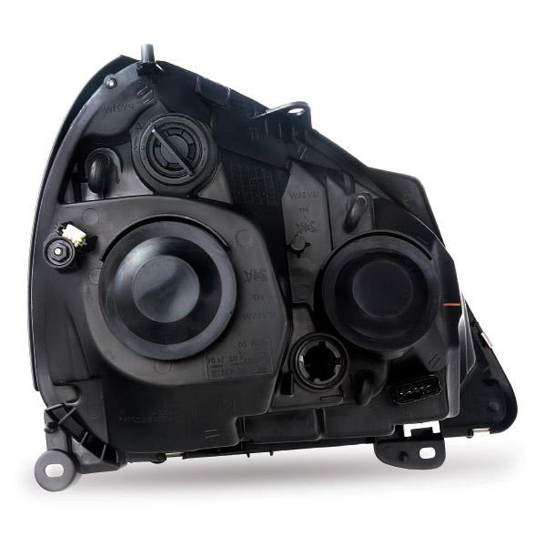 Hauptscheinwerfer TYC 20-6358-05-2 Erfahrung