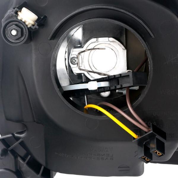 Hauptscheinwerfer TYC 20-6358-05-2 8717475012866
