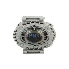 Generator Rippenanzahl: 6 mit OEM-Nummer 06H-903-016S