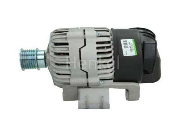 Generator Henkel Parts 3115255 Bewertung