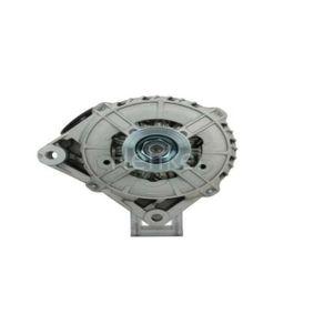 Lichtmaschine Rippenanzahl: 6 mit OEM-Nummer 1231 1738 351
