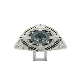 Lichtmaschine Rippenanzahl: 6 mit OEM-Nummer 12-31-1-247-488