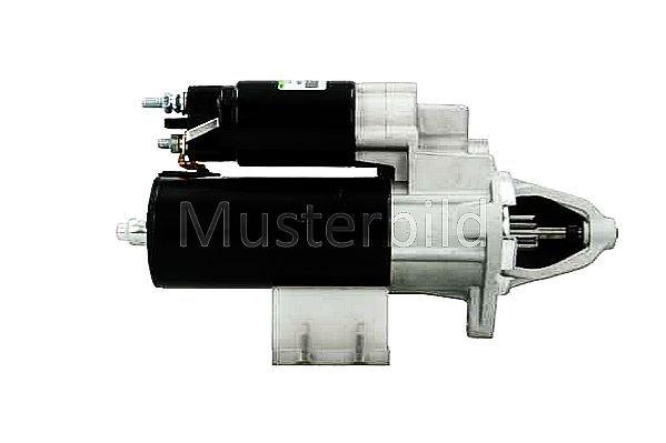 Henkel Parts  3115312 Lichtmaschine Rippenanzahl: 6
