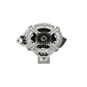 Lichtmaschine Rippenanzahl: 6 mit OEM-Nummer 1231 1432 986