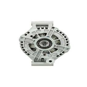 Lichtmaschine Rippenanzahl: 6 mit OEM-Nummer 7 5 3296 9