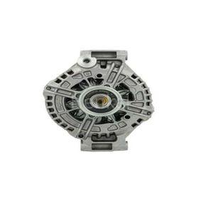 Lichtmaschine Rippenanzahl: 6 mit OEM-Nummer 753 29 69