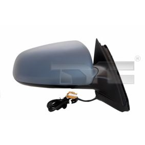 Outside Mirror with OEM Number 8E0 857 535E