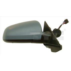 Outside Mirror with OEM Number 8E0857535E