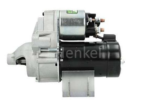 Arrancador Henkel Parts 3115742 evaluación