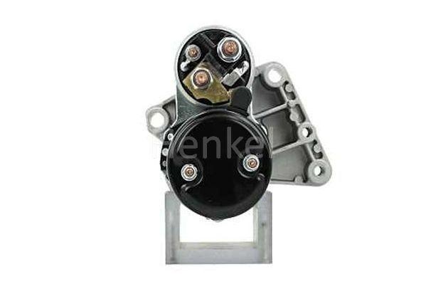 Motor de arranque Henkel Parts 3115742 conocimiento experto