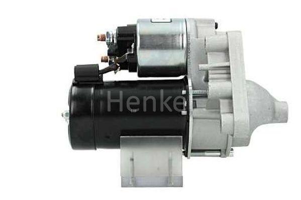 Motor de arranque Henkel Parts 3115742 4063214183156