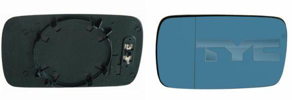 Rückspiegelglas TYC 303-0014-1 8717475029130
