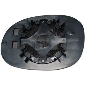 TYC  305-0014-1 Spiegelglas, Außenspiegel