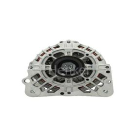 Lichtmaschine Rippenanzahl: 6 mit OEM-Nummer 038 903 018 RX