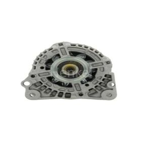 Lichtmaschine Rippenanzahl: 6 mit OEM-Nummer 98VW10300CA