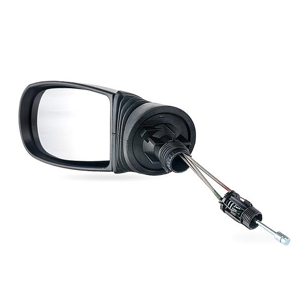 Rear View Mirror TYC 309-0024 rating