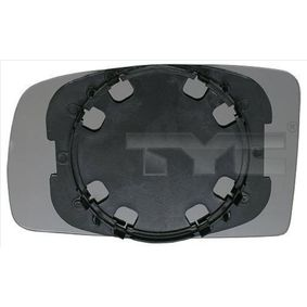TYC  309-0042-1 Spiegelglas, Außenspiegel