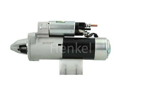 Arrancador Henkel Parts 3118822 evaluación