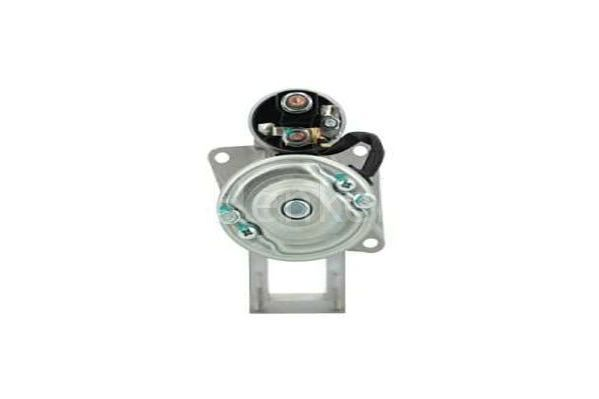 Motor de arranque Henkel Parts 3118822 conocimiento experto