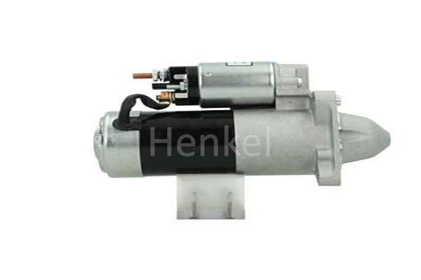 Motor de arranque Henkel Parts 3118822 4063214213952