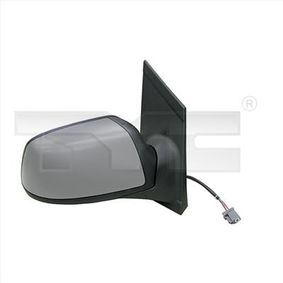 Outside Mirror with OEM Number 6S61 17K740 AA