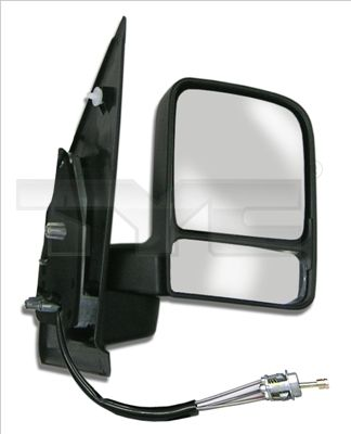 Rear View Mirror TYC 310-0089 rating