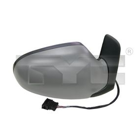 Outside Mirror with OEM Number 1038290