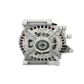 Generator Rippenanzahl: 6 mit OEM-Nummer 013 154 0002
