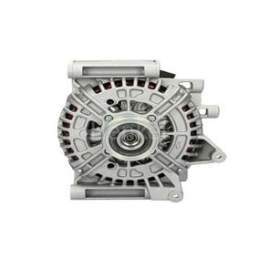 Lichtmaschine Rippenanzahl: 6 mit OEM-Nummer 014 154 07 02