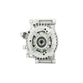 Generator Rippenanzahl: 6 mit OEM-Nummer 0131549002