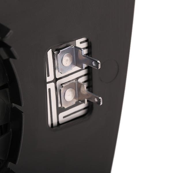 Side Mirror Glass TYC 310-0127-1 8717475052848
