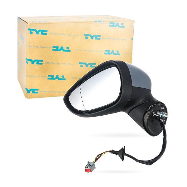 Außenspiegel TYC 310-0130 einkaufen