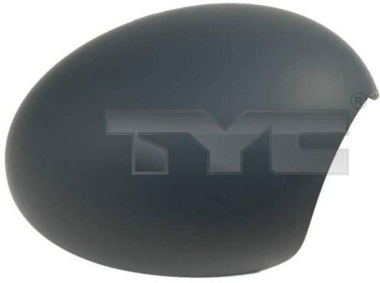 TYC  322-0008-2 Cover, outside mirror