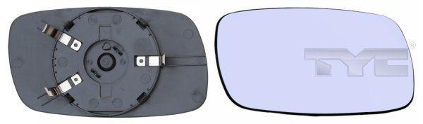 TYC  325-0006-1 Spiegelglas, Außenspiegel